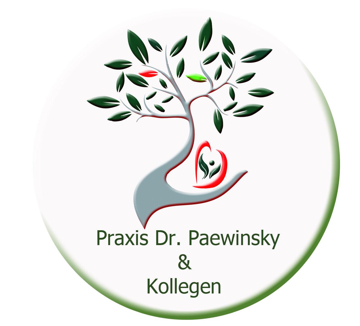 Hausarztpraxis Dr. med. Paewinsky & Kollegen